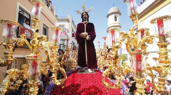 Santa Genoveva pedirá que se revisen los criterios del conteo de cara a la Semana Santa de Sevilla 2021