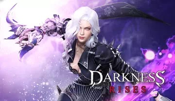 Darkness Rises: Witch Class PVP-PVE Skill Builds and Combos