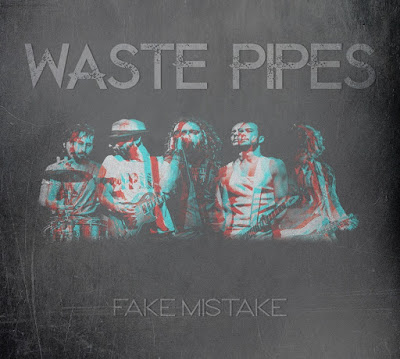 Waste Pipes - Stay The Night