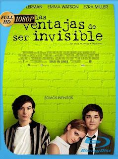 Las Ventajas de ser Invisible (2012) HD [1080p] Latino [GoogleDrive] PGD