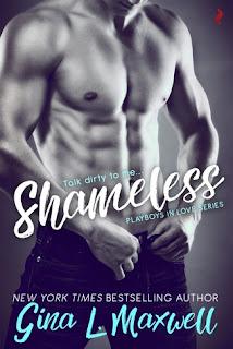 Shameless by Gina L. Maxwell
