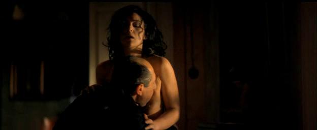 Dvd Rip Sexy Video Of Monica Belluci 24
