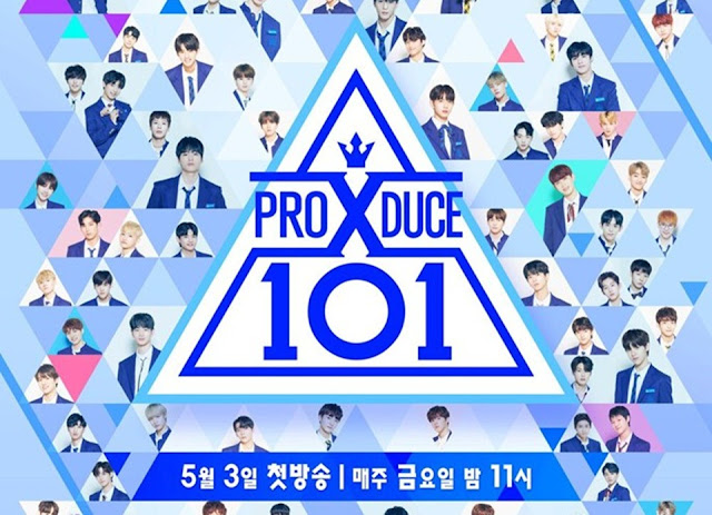 Download Reality Show Korea Produce 101 Season 2 Batch Subtitle Indonesia