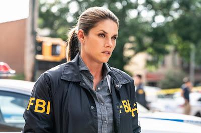 Cena do 1º episódio da 2ª temporada de FBI (Divulgação: Universal TV)