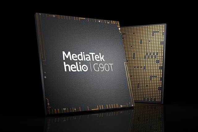 MediaTek Hadirkan 2 SoC Terbaru Untuk Ponsel Gaming