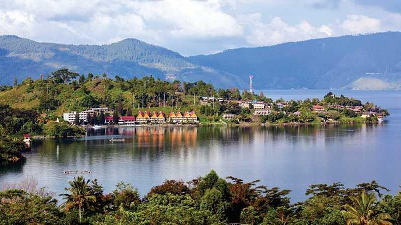 Legenda dan kisah misteri seputar Danau Toba