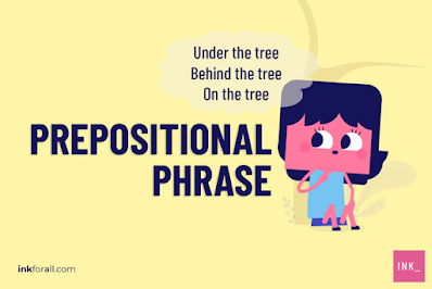 Preposition Definition and Examples in Sentences
