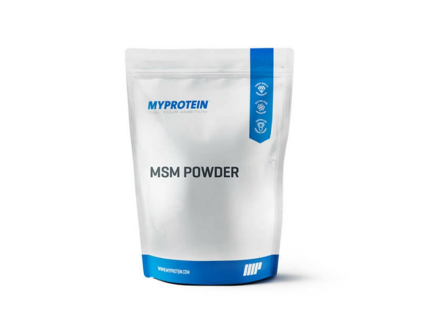Is Msm Powder Good For Preventing Hair Loss The Male