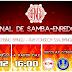 Unidos de Bangu escolhe samba neste domingo