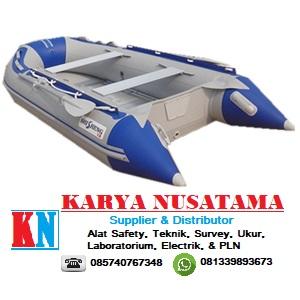 Jual Perahu Karet Untuk Rawan Banjir Produksi OEM Aluminium di Kalimantan