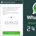 Cara Mengatasi Whatsapp Mod Diblokir Sementara dengan Cepat