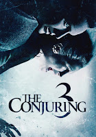 The Conjuring: The Devil Made Me Do It 2021 English 720p HDRip