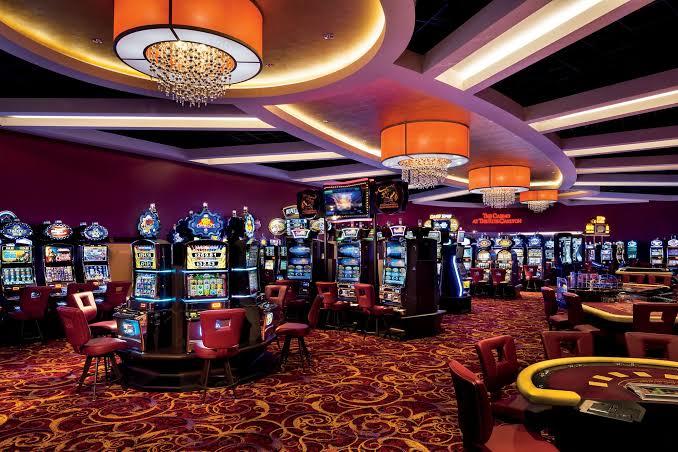 Ssstttt... Ada Kepala Daerah Simpan Puluhan Miliar Rupiah di Rekening Casino  - Posmetro Medan