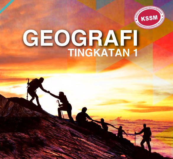 Buku Teks Geografi Tingkatan 1 KSSM PDF Download Online