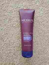 شامبو nexxus البنفسجي الموف للشعر المصبوغ