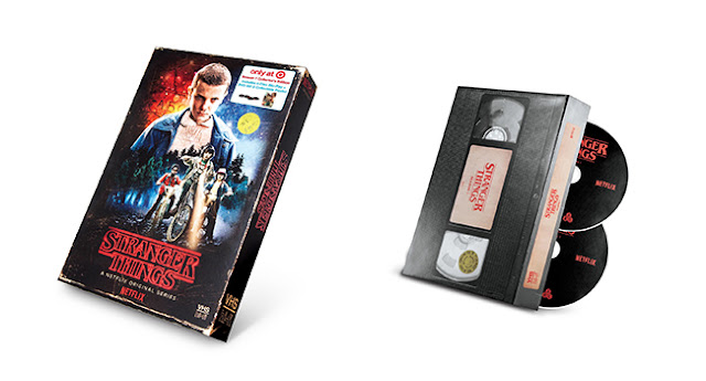 Packaging-Stranger-Things-VHS-Retro-vintage-mercadotecnia