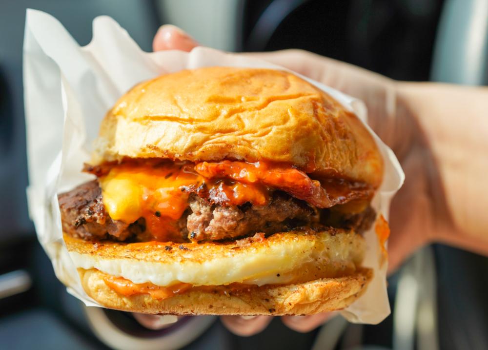 tpcb: the permanent choice burger, shah alam