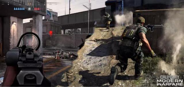 Cara Mendapatkan Obsidian Camo di Call of Duty Modern Warfare
