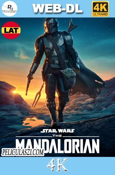The Mandalorian (2020) Ultra HD Temporada 2 WEB-DL 4K Dual-Latino