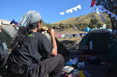 Guide Merbabu - Paket Pendakian Gunung Merbabu