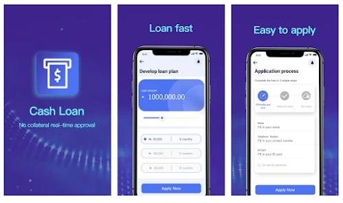 Cash Loan - Instant Personal Loan Approve Fast