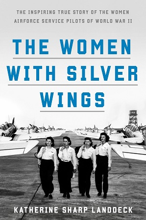 The Women with Silver Wings book pdf