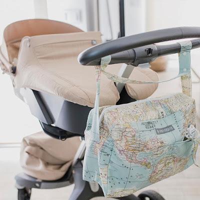 cuando cambiar a un bebé del capazo a la sillita de paseo silla cochecito cuco bebe cambio blog mimuselina