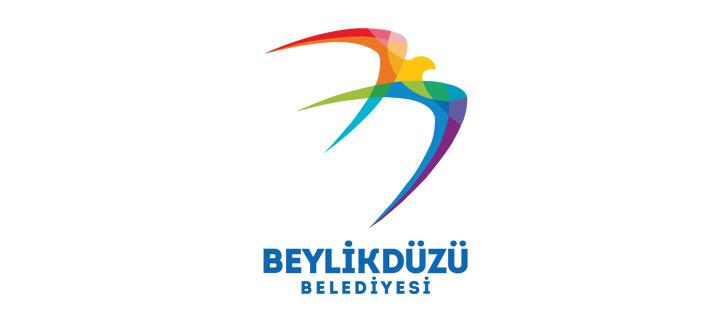 İstanbul Beylikdüzü Belediyesi Vektörel Logosu