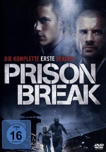 Prison Break Altersbeschränkung