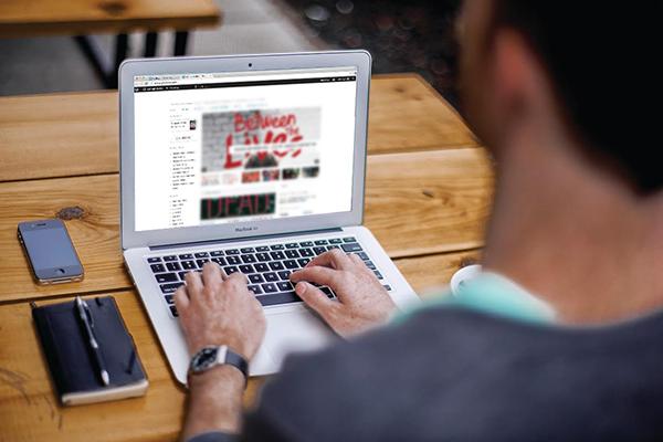 7 نصائح لتصبح مدون ناجح على شبكة الانترنت