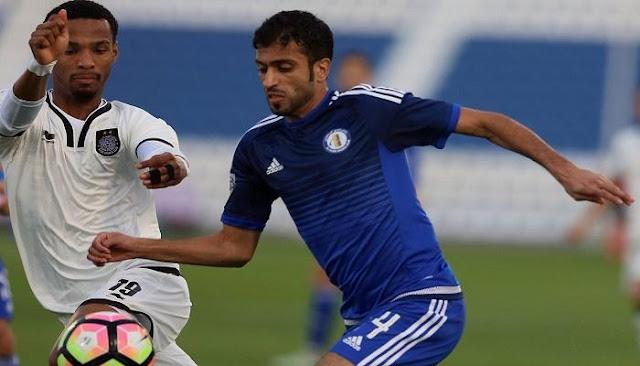 مشاهدة مباراة السد والخور بث مباشر اليوم 17-10-2020 الدوري القطري