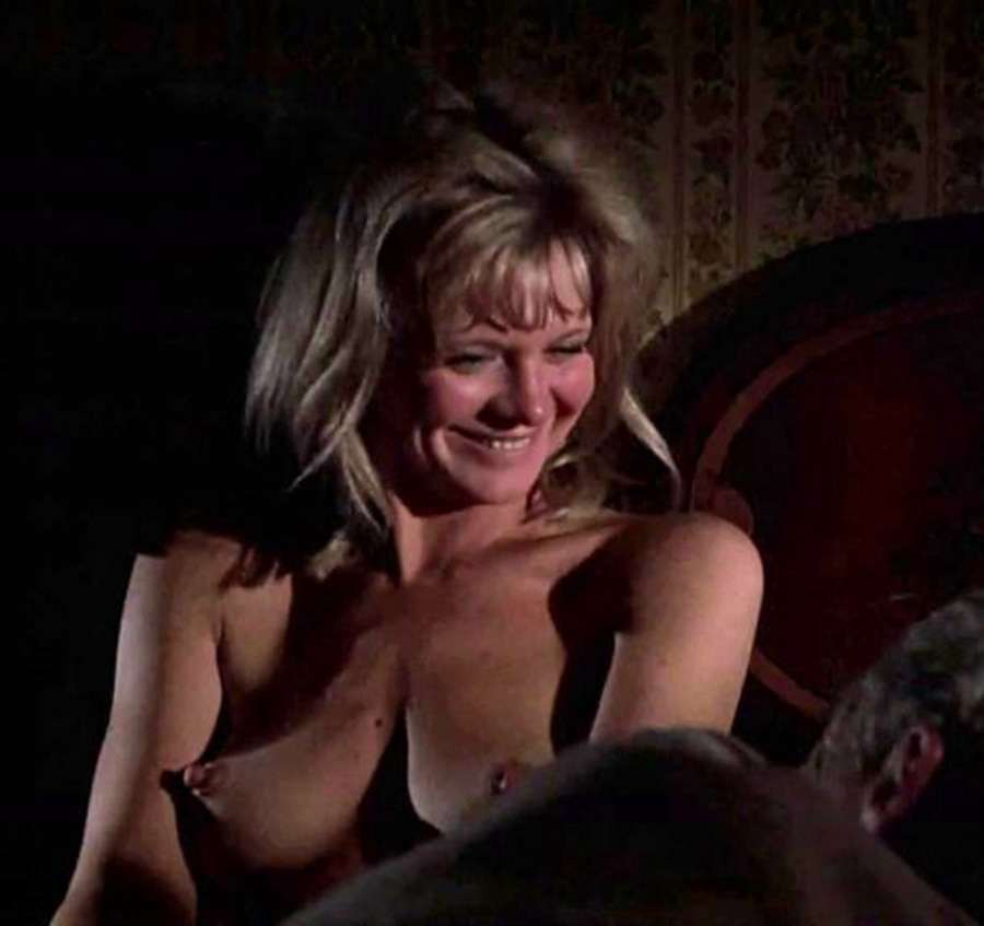 Apologise, terri garr naked was and