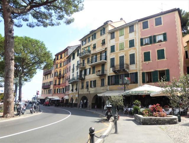borgo Santa Margherita Ligure