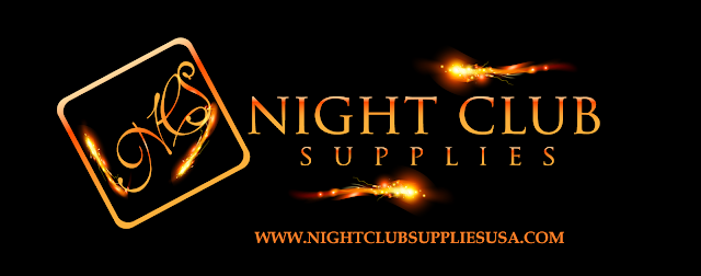 Nightclub supplies
