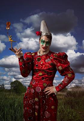 Philip Glass: Circus Days And Nights(Image Peter Aberg / Photo Karo)