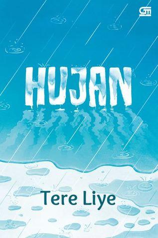 Download Ebook Tere Liye - Hujan PDF