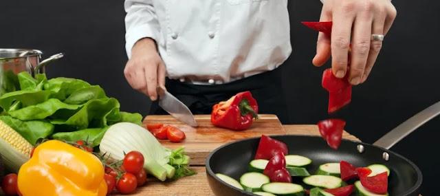 готовьте овощи правильно