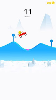 Risky Road Apk Mod Download Unlimited Coins For Android Free All Cars