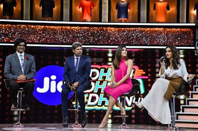 we-have-combined-comedy-with-cricket-in-jio-dhan-dhana-dhan-live