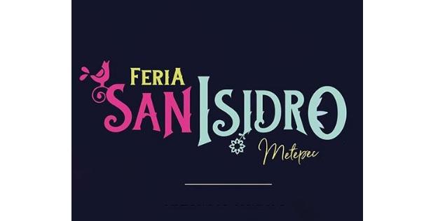 Feria San isidro Metepec en Edomex