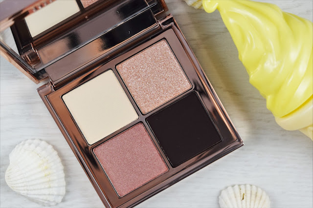 Bobbi Brown Sunkissed Eye Palette in Sunkissed Nude