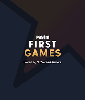 Paytm First Game App Refer Earn