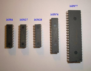 Cours sur Microcontrôleurs