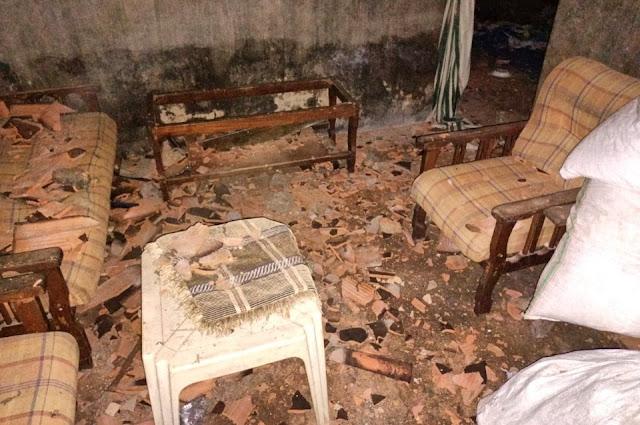 Dituduh dukun santet, rumah warga di Kota Bima diamuk massa