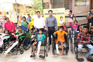 InstaCash and Narayan Seva Sansthan join hands to enable crowd-funding for a noble cause