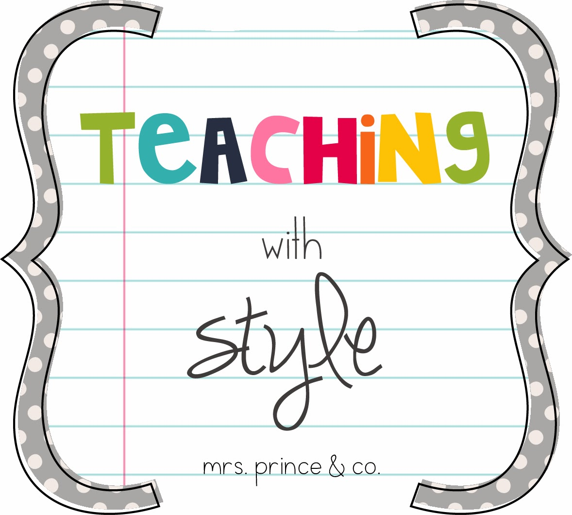 http://www.mrsprinceandco.com/search/label/Teaching%20With%20Style