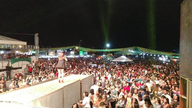 Shows de cinco bandas no Forrogaço 2018 em Piranhas custaram R$ 230 mil aos cofres públicos do Estado de Alagoas