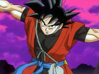Dragon Ball menegaskan tujuan hebat Goku