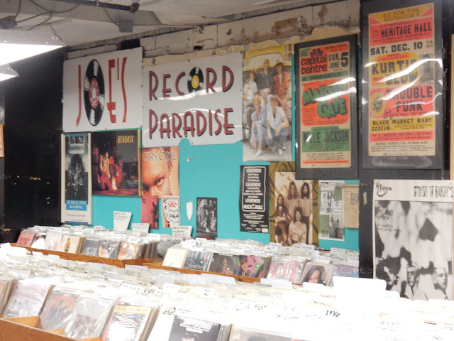 Joe's Record Paradise - Washington D.C.
