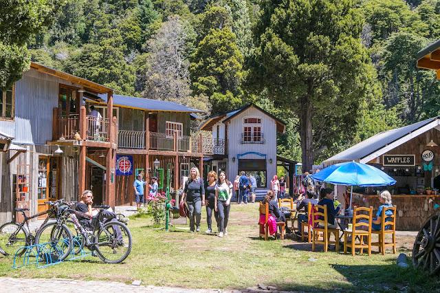 Blog Apaixonados por Viagens - Primavera em Bariloche